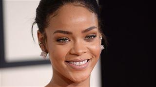 Rihanna est la nouvelle égérie Dior 129