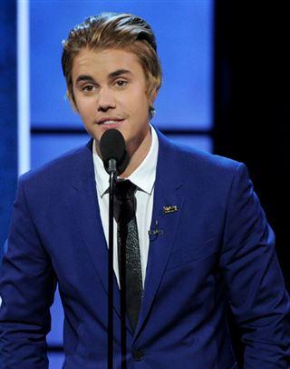 Justin Bieber humilié sur un plateau télé! 123