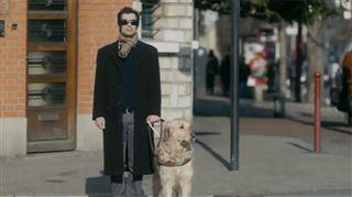 Une campagne humoristique pour sensibiliser aux conditions de vie des aveugles (vidéo) 121