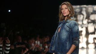 A 34 ans, Gisele Bundchen met fin à sa carrière de top modèle 107