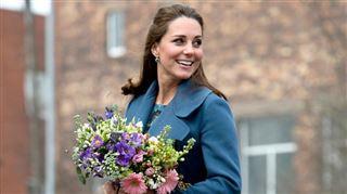 Kate Middleton dévoile la date de son accouchement 101