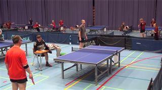 Voici le meilleur coup de ping-pong jamais vu, même l'arbitre applaudit (vidéo) 104