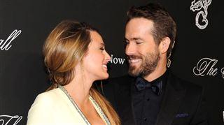 Découvrez le prénom de la fille de Ryan Reynolds et Blake Lively 81