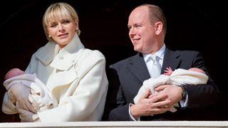 Scandale à Monaco - Albert et Charlène ne vivraient plus ensemble (vidéo) 100