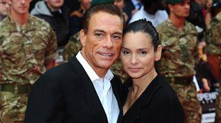Jean-Claude Van Damme - sa femme Gladys demande le divorce... une seconde fois 77