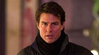 La phrase du week-end- Tom Cruise est con comme un cigare! 82