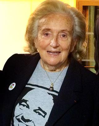 Bernadette Chirac- Vous trouvez que j'ai l'air grognasse ? (vidéo) 41