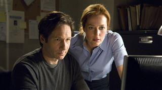 La série X-Files revient... Avec Mulder et Scully! 78