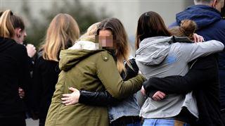 Les victimes du crash de l'Airbus n'ont réalisé qu'au tout dernier moment- On n'entend des cris qu'à la fin 5