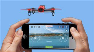 On a testé un drone de dernière génération- est-ce facile à piloter? 20