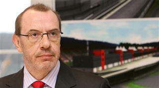 L'ex-patron de la Sogepa, le puissant bras financier de la Région wallonne, réclame 5 millions d'euros d'indemnités 7