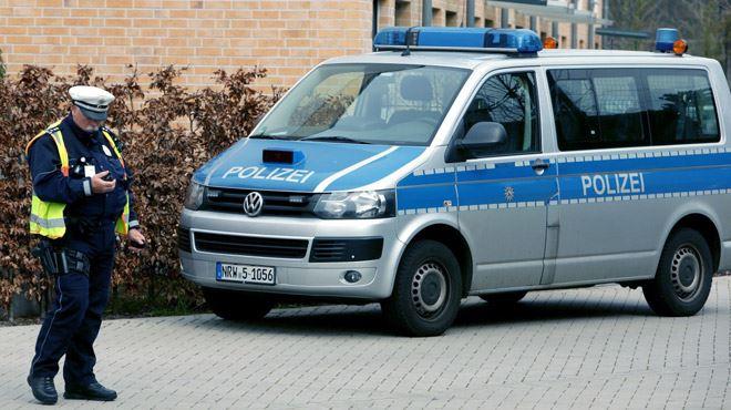 La justice allemande fait une révélation- le copilote Andreas Lubitz a caché qu'il était en arrêt de travail le jour du crash 1