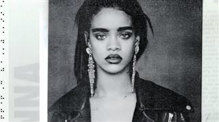 Rihanna surprend encore ses fans- voici le nouveau titre de son prochain album 37