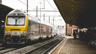 SNCB- la grève annoncée sur le rail la semaine prochaine est suspendue 2