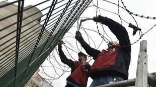 Un détenu s'échappe d'une prison marseillaise avec une facilité déconcertante (vidéo) 18