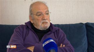 Claude, le frère de la victime belge du crash, est en rage 4
