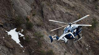 Le copilote était obsédé par les Alpes- Je suis certain qu'il connaissait le secteur du crash 4