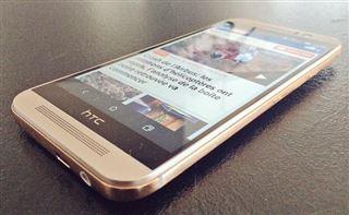 On a essayé le dernier HTC One, un smartphone aussi beau qu'un bijou 14
