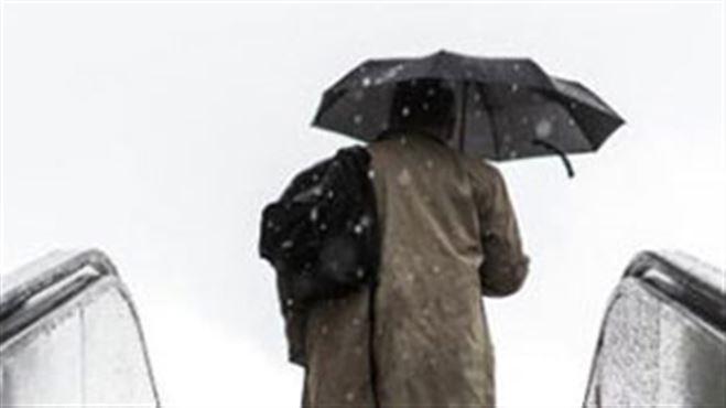 Prévisions météo- un week-end pourri avec de la pluie et des rafales de vent 9