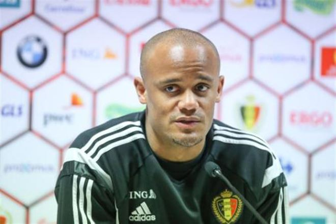 Vincent Kompany- On attend de moi des prestations quasi parfaites 13