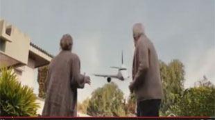 Une scène d'un film nommé aux derniers Oscars étrangement semblable au crash de l'A320 de Germanwings 5