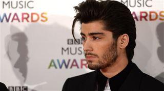 Zayn Malik viré des One Direction pour ses problèmes de drogue et d'alcool? 27