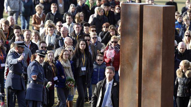 Crash en France- les familles des victimes ont touché 50.000 €... et ça risque de monter 1