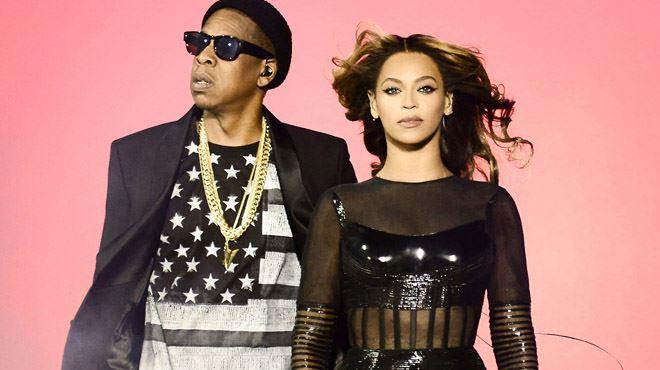 Beyoncé et Jay-Z- un livre non autorisé va révéler les secrets du couple 29