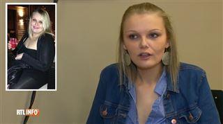 Justine méconnaissable après une intervention remboursée par la sécurité sociale- elle a perdu 50 kilos en un an 3
