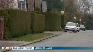 Boulette de la ville de Tournai- elle confond des trampolines avec des piscines et réclame de l'argent (vidéo) 5