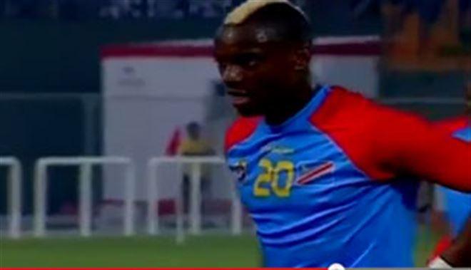 Paul-José Mpoku inscrit déjà son premier but pour le Congo (vidéo) 16