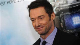 Hugh Jackman se transforme une dernière fois en Wolverine (photo) 18