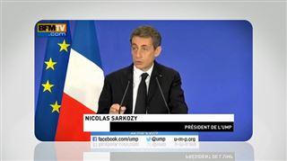 Départementales en France- analyse de la stratégie risquée de Sarkozy par rapport au FN 3