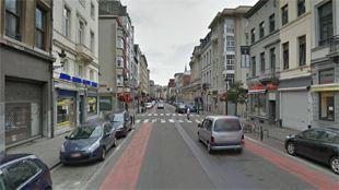 Bruxelles- une bagarre matinale dans un snack envoie un homme à l'hôpital 11