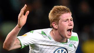 Kevin De Bruyne commente les rumeurs de transfert à sa manière... 17