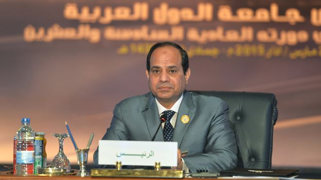 Plus de 20 pays arabes vont mettre sur pied une force militaire arabe pour combattre l'Etat Islamique 12