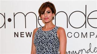 Eva Mendes a porté une robe à 5 euros sur le tapis rouge (photo) 27