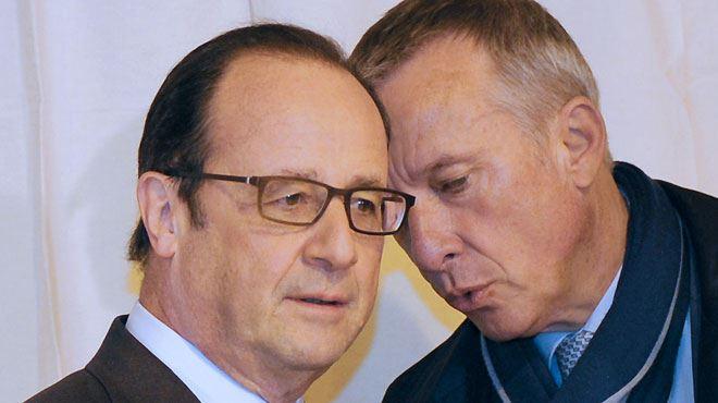 Départementales en France- énorme claque pour la gauche, le FN ne contrôle aucun département 1