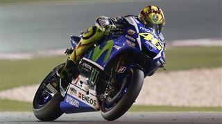 MotoGP- Rossi gagne le premier GP de la saison ! 8