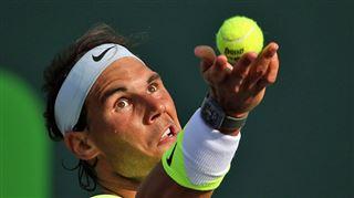 Rien ne va plus pour Nadal- Le problème, c'est ma fébrilité et ma nervosité 11