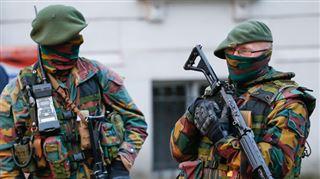 L'armée belge va devoir faire de gros efforts-  fermetures de casernes, réduction des effectifs... 8