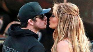 Jennifer Lopez et Casper Smart- leur rupture, c'était un coup de marketing! 5