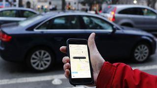 Bruxelles- un 1er chauffeur Uber se retrouve devant la justice, plus de 30 devraient suivre! 6