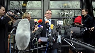 Révélation sur le crash en France- Andreas Lubitz avait bel et bien été traité pour tendances suicidaires 4