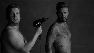 David Beckham hilarant dans une fausse pub pour des sous-vêtements (vidéo) 10