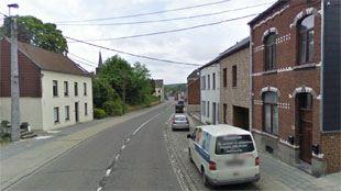 Intempéries- Bousval sans électricité 12