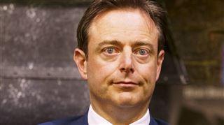 De Wever refuse de présenter ses excuses 3