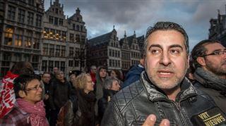 Les propos de De Wever ne passent pas- deux associations et des citoyens portent plainte 2