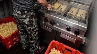 L'hygiène dans les snacks bruxellois de plus en plus mauvaise- quels sont les aliments nuisibles? 11