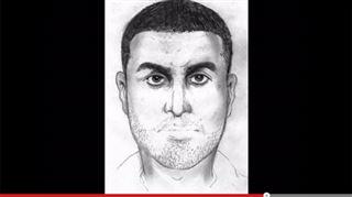 Coup de feu dans le dos d'un cycliste de 25 ans à Molenbeek- avez-vous vu cet homme? 9